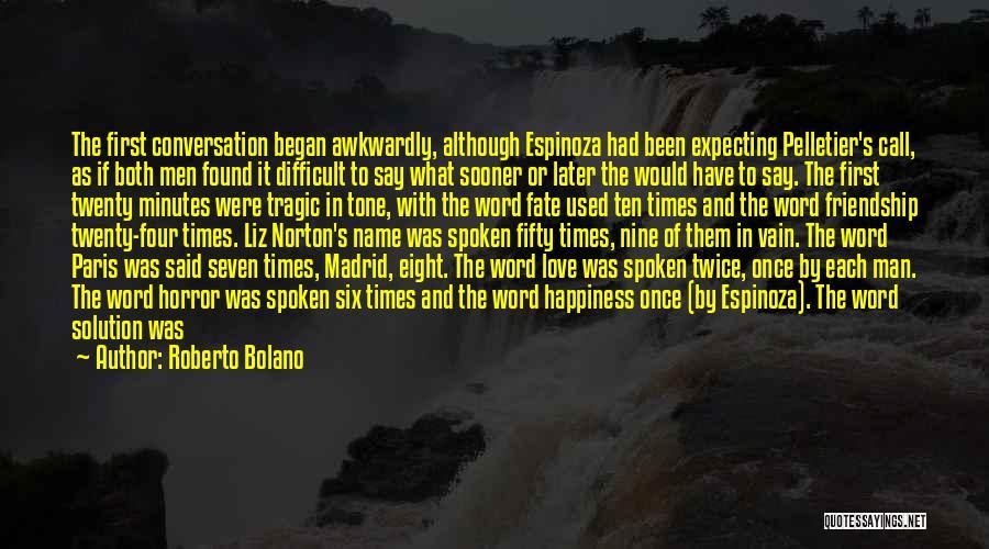 American Literature Love Quotes By Roberto Bolano
