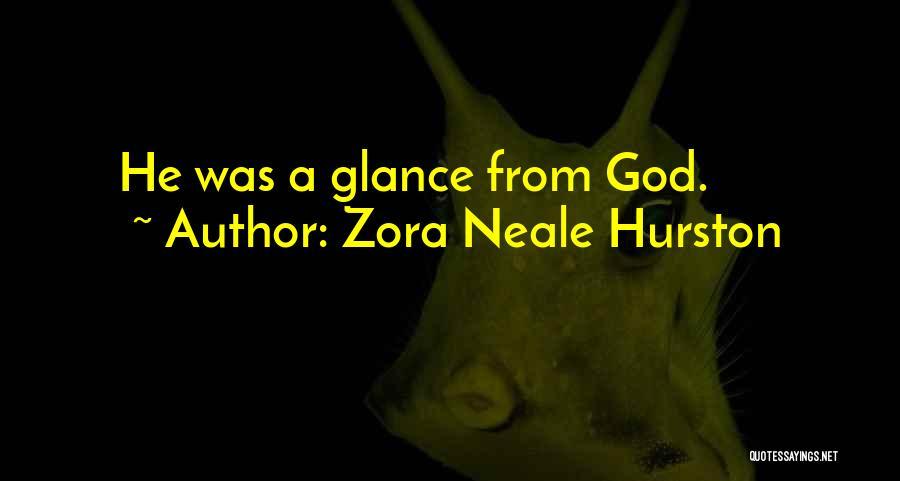 American Literature Love Quotes By Zora Neale Hurston