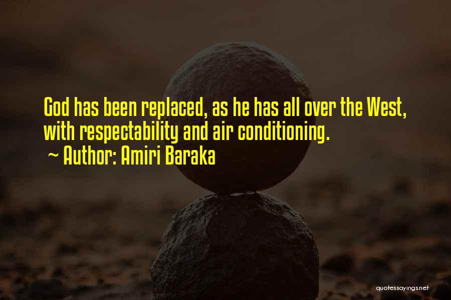 Amiri Baraka Quotes 1079736