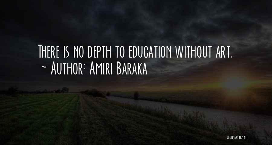 Amiri Baraka Quotes 1109215