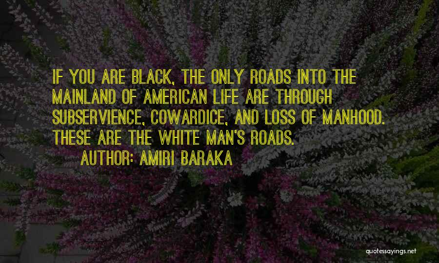 Amiri Baraka Quotes 1319966