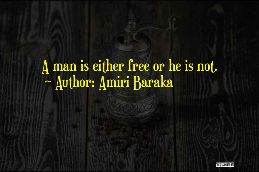 Amiri Baraka Quotes 1341446