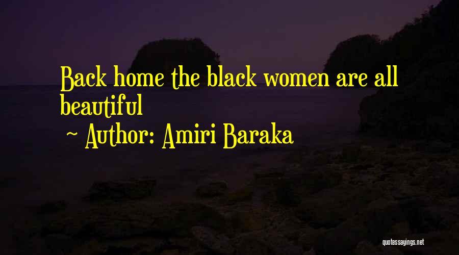Amiri Baraka Quotes 1362632