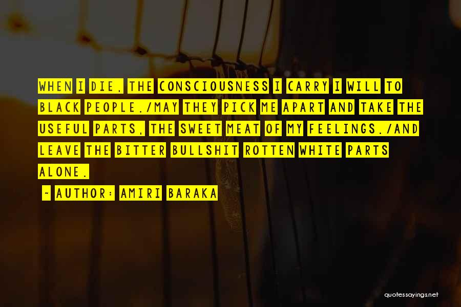 Amiri Baraka Quotes 1367914