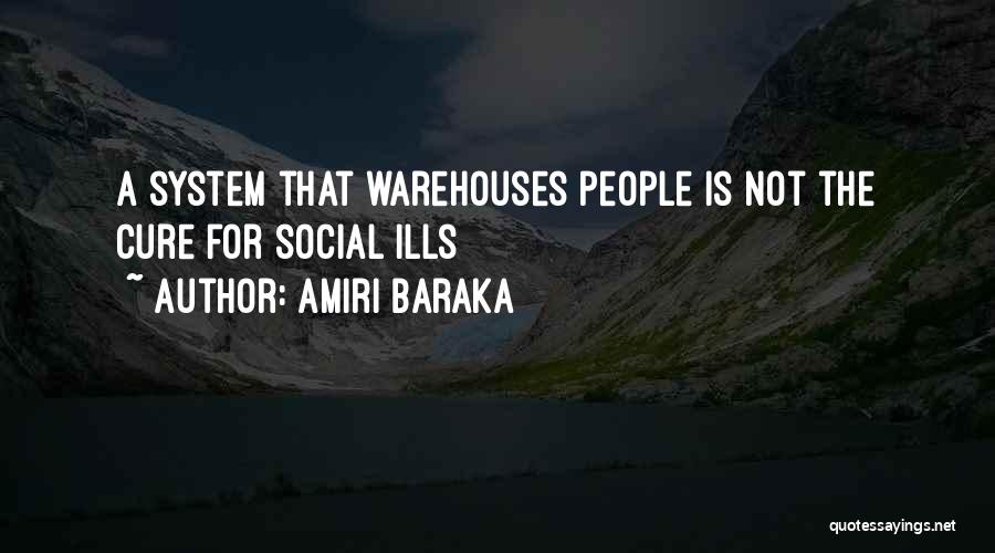 Amiri Baraka Quotes 1440193