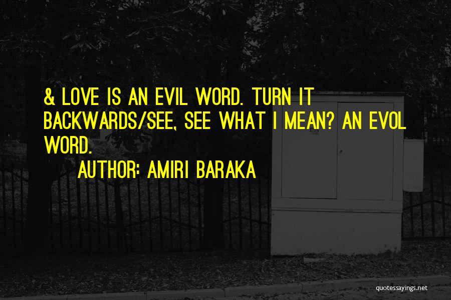 Amiri Baraka Quotes 149302