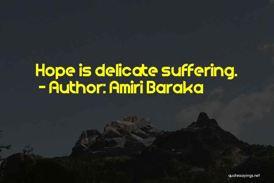 Amiri Baraka Quotes 1639416
