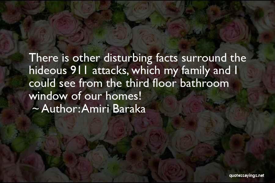 Amiri Baraka Quotes 1710027