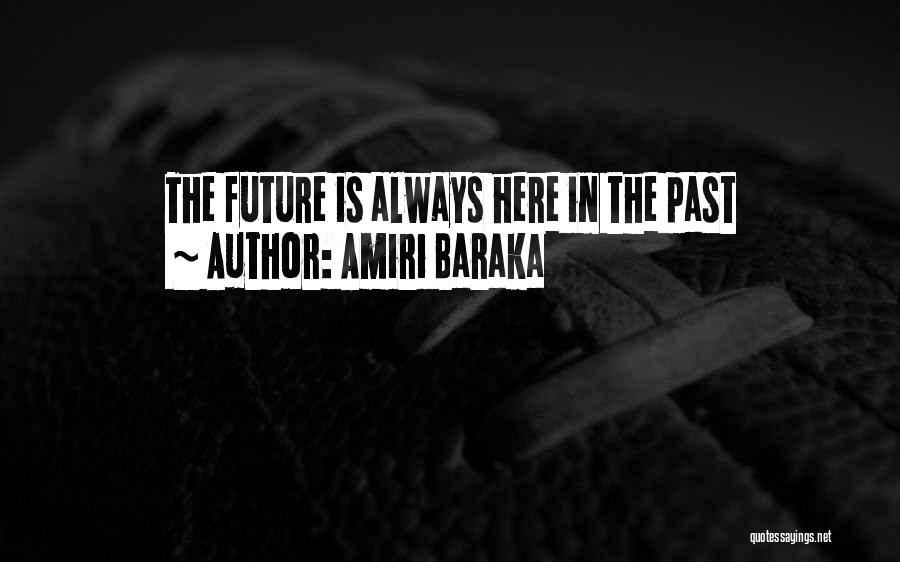Amiri Baraka Quotes 1822027