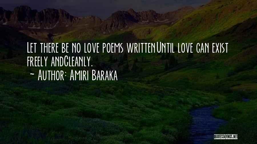 Amiri Baraka Quotes 1859003