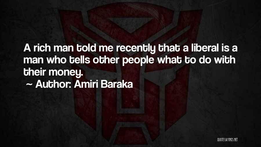 Amiri Baraka Quotes 1874647
