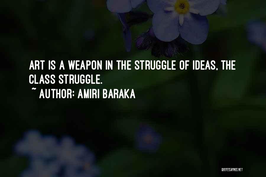 Amiri Baraka Quotes 1936565