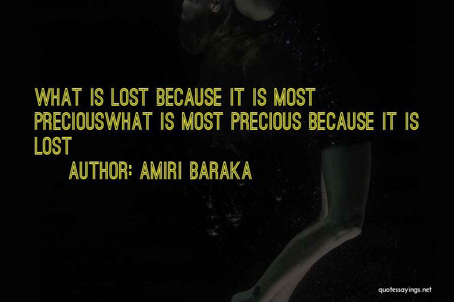 Amiri Baraka Quotes 197774