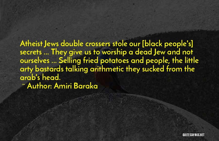 Amiri Baraka Quotes 201964