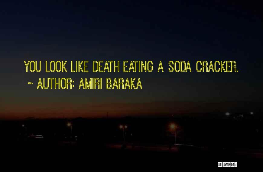 Amiri Baraka Quotes 2052314