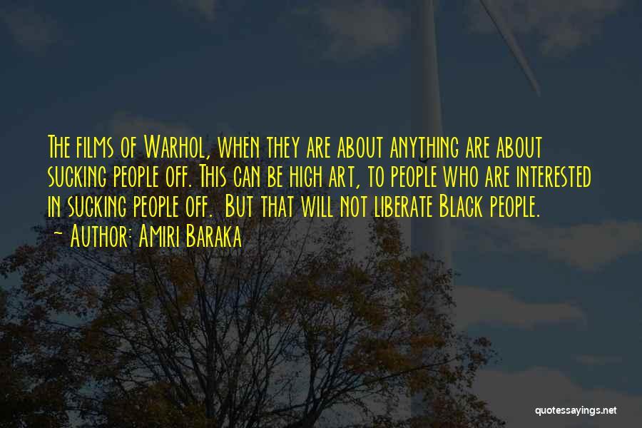 Amiri Baraka Quotes 2257478