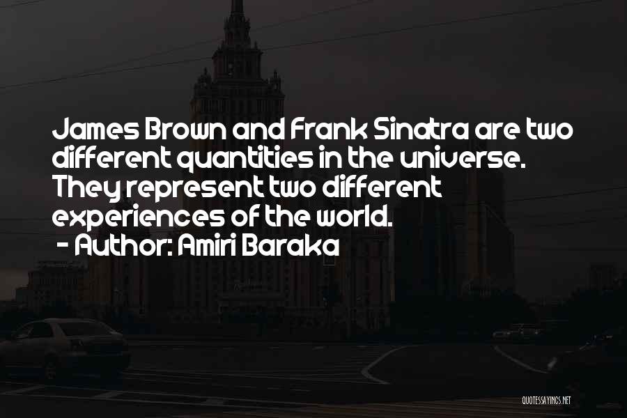 Amiri Baraka Quotes 277831
