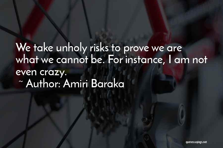 Amiri Baraka Quotes 374643