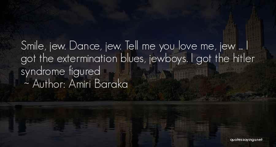 Amiri Baraka Quotes 445069