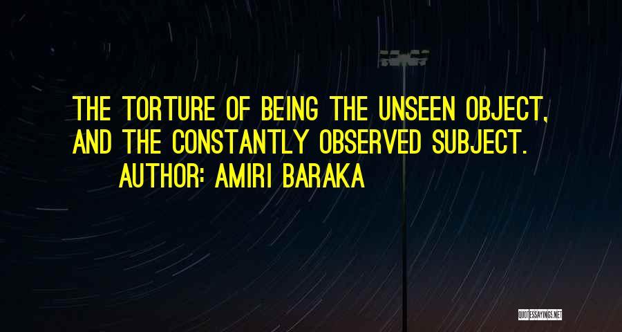 Amiri Baraka Quotes 577216