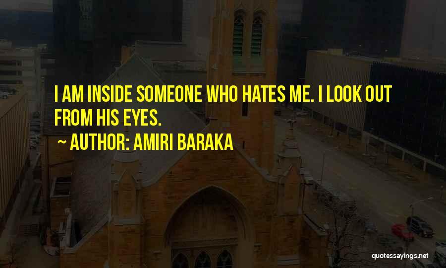 Amiri Baraka Quotes 903408