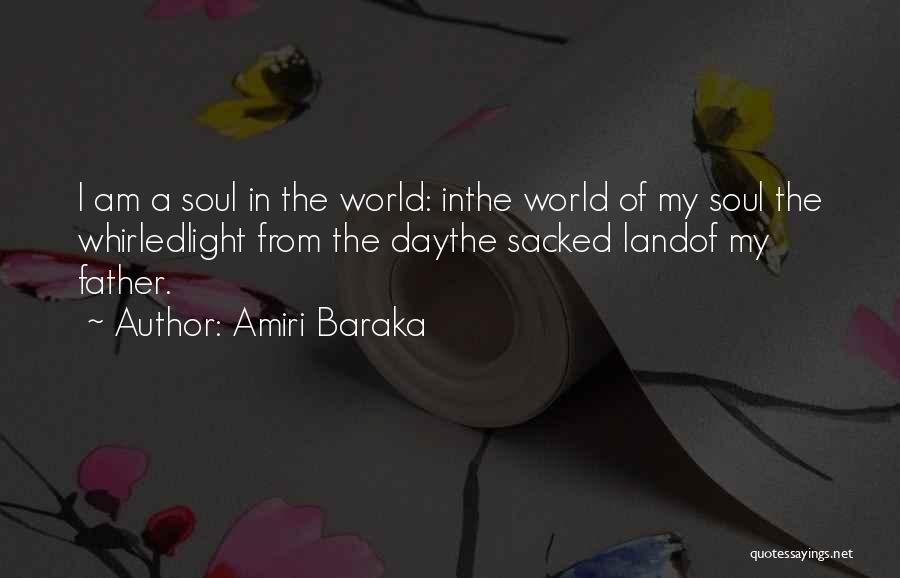 Amiri Baraka Quotes 91987