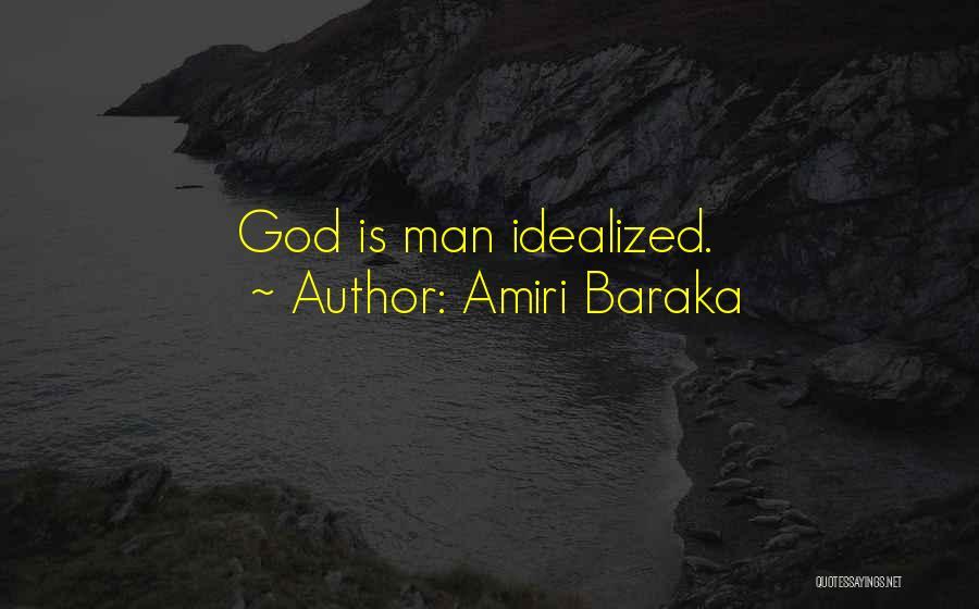 Amiri Baraka Quotes 950346