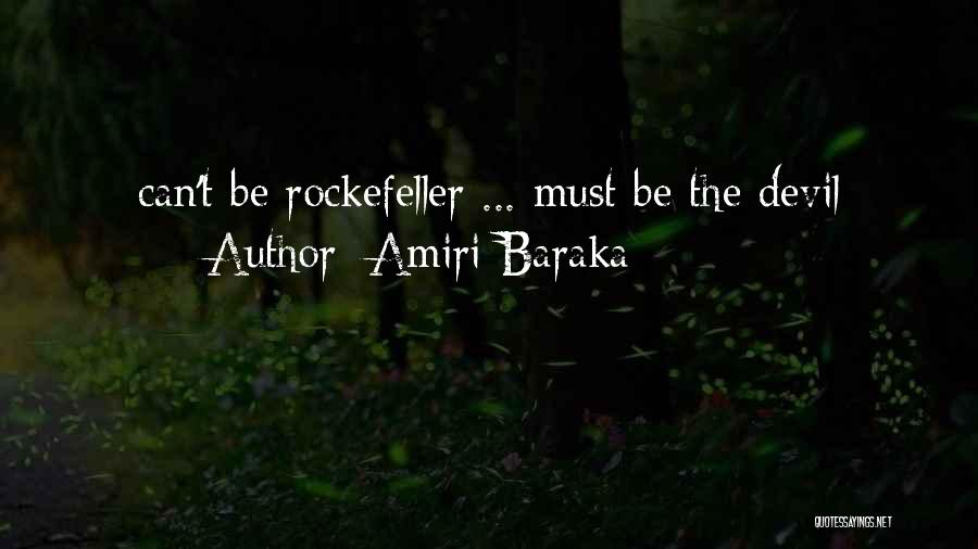 Amiri Baraka Quotes 993281