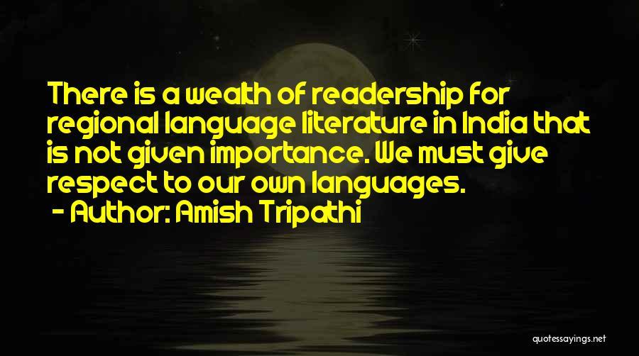Amish Tripathi Quotes 1115351
