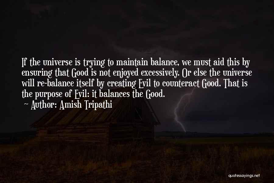Amish Tripathi Quotes 1158314