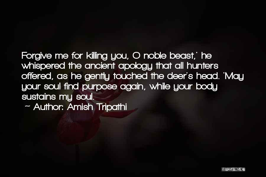 Amish Tripathi Quotes 1158370