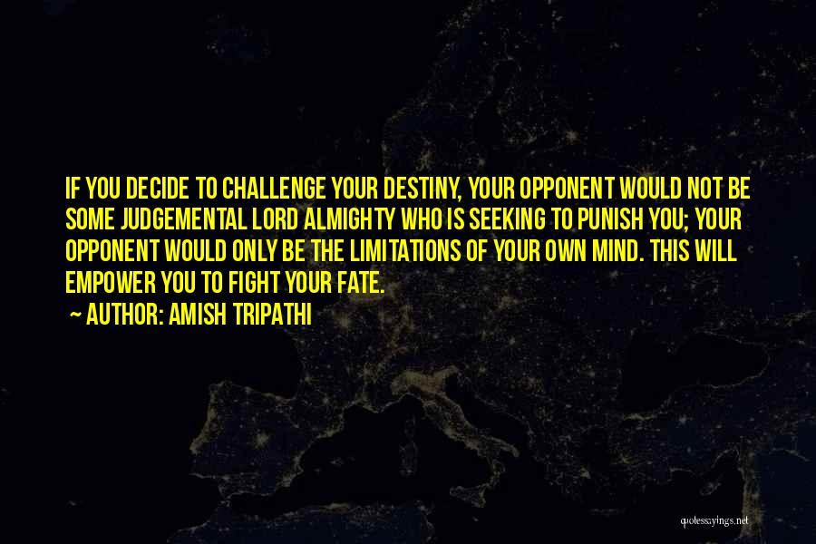 Amish Tripathi Quotes 1168269