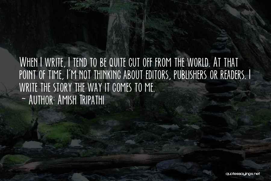 Amish Tripathi Quotes 1195926