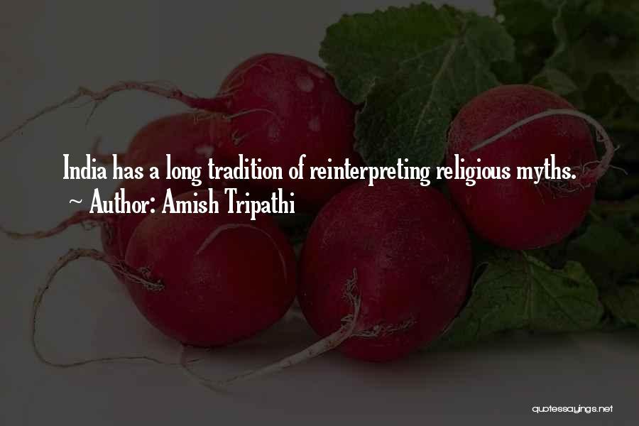 Amish Tripathi Quotes 1250764