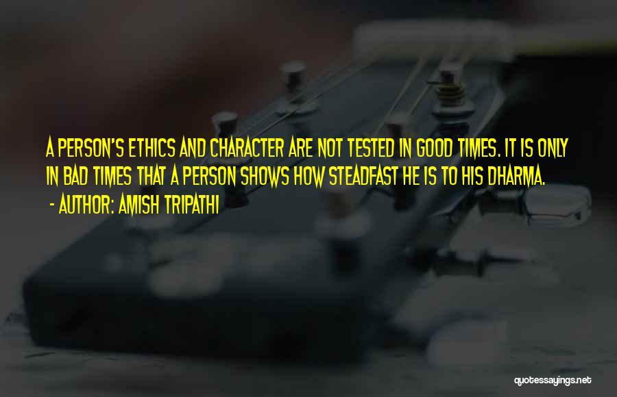 Amish Tripathi Quotes 1257799