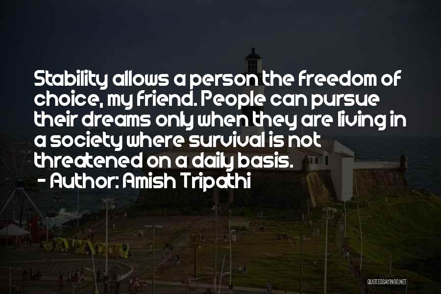 Amish Tripathi Quotes 1275670