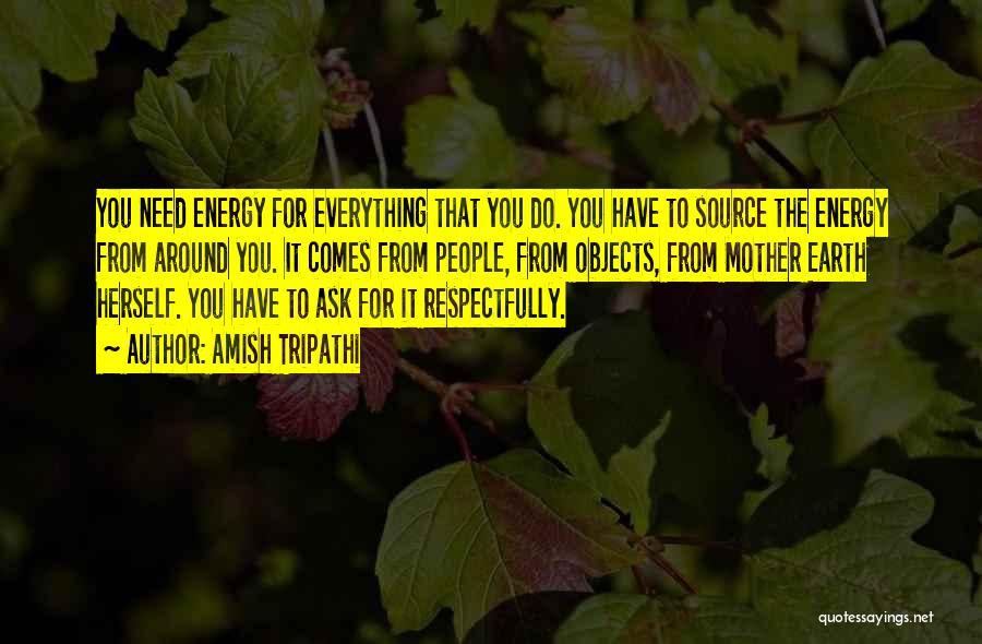 Amish Tripathi Quotes 1275849