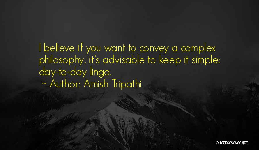 Amish Tripathi Quotes 1316715