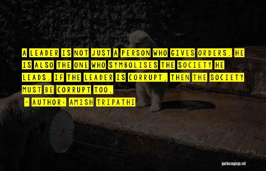 Amish Tripathi Quotes 1320199