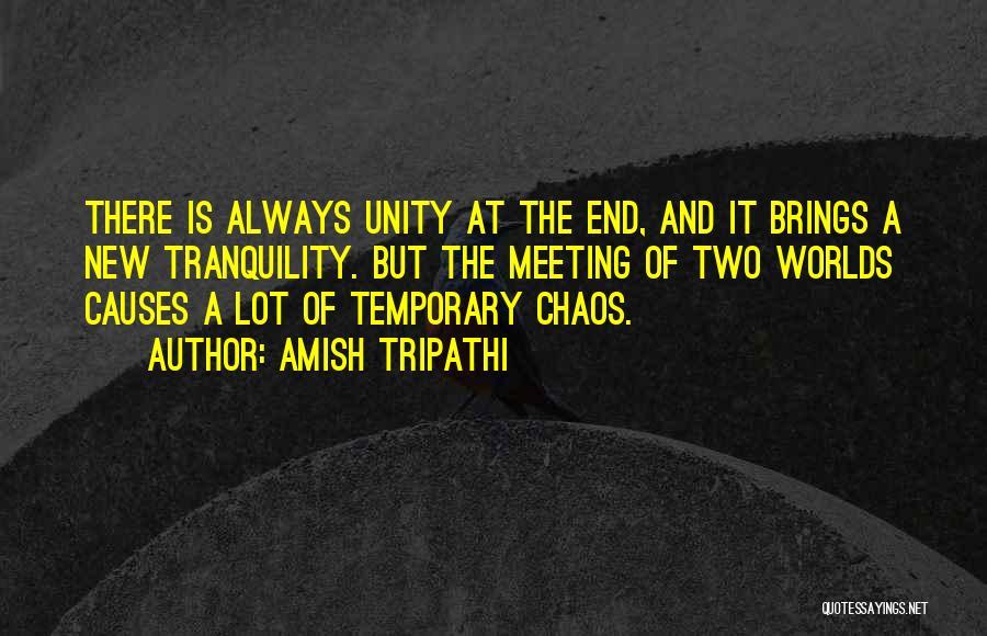 Amish Tripathi Quotes 1487087