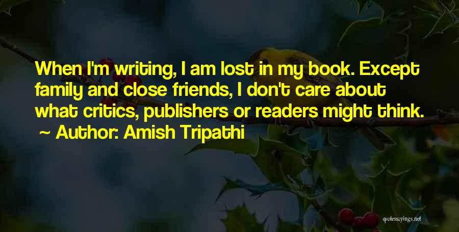 Amish Tripathi Quotes 1527249