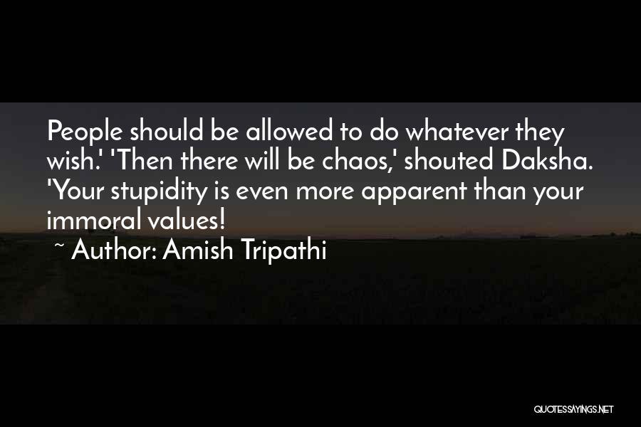 Amish Tripathi Quotes 1555866