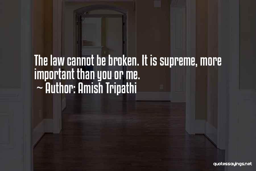 Amish Tripathi Quotes 1611150