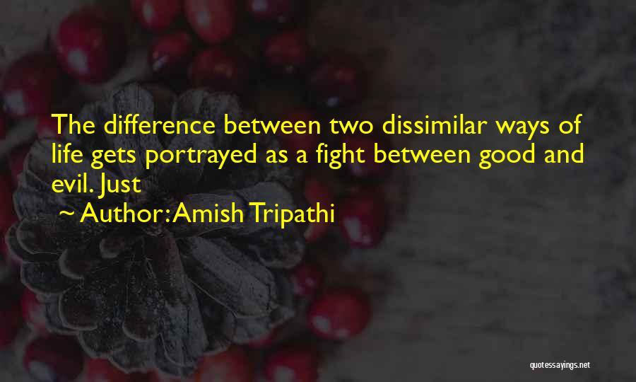 Amish Tripathi Quotes 168385