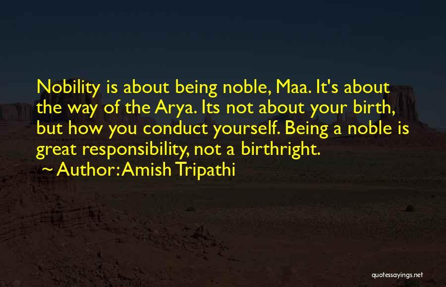 Amish Tripathi Quotes 190189