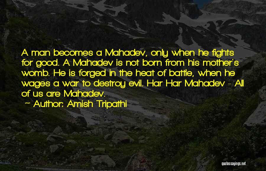 Amish Tripathi Quotes 1902415
