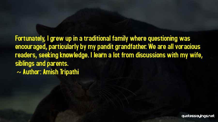 Amish Tripathi Quotes 1920867