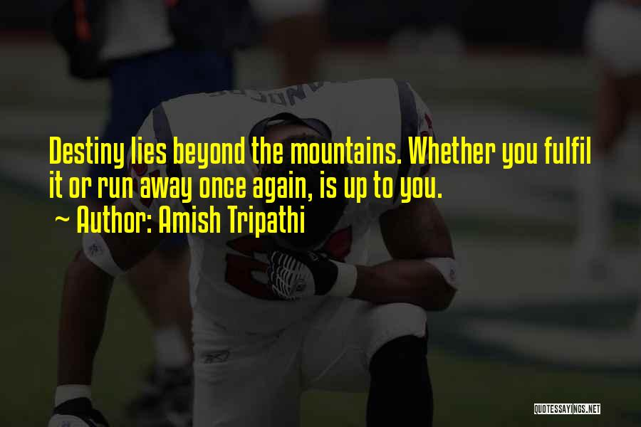 Amish Tripathi Quotes 1962823