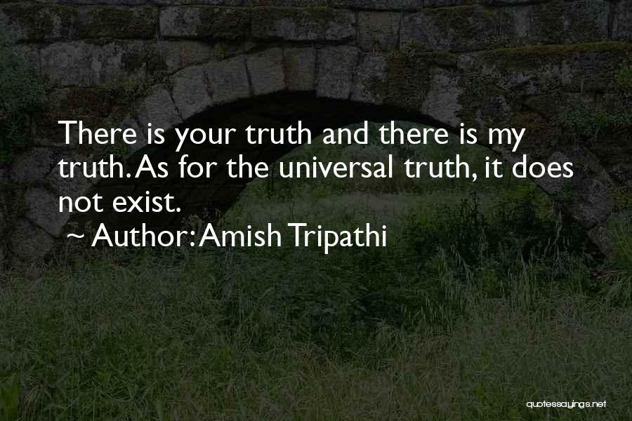 Amish Tripathi Quotes 1997250