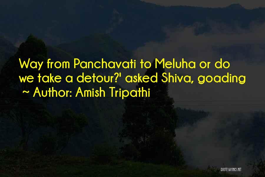 Amish Tripathi Quotes 2032195